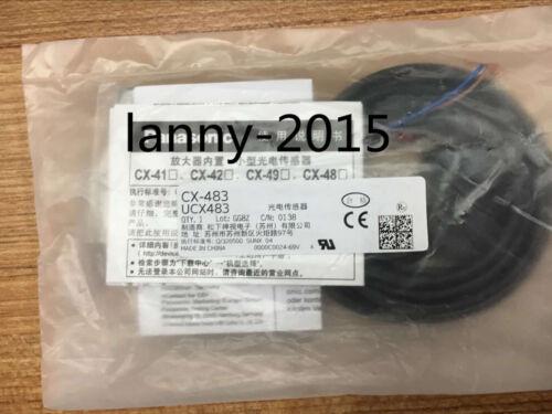 1pc New  Panasonic  Cx-483