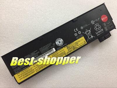 USA ship higher 6600mah Genuine 01AV427 battery For Lenovo ThinkPad T470 T570
