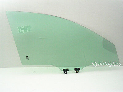 Fit 2004-2008 Acura TSX 4D Passenger Side Right Front Door Window Glass 4d Front Passenger Door