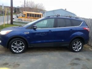 2013 Ford Escape LOADED ,FINANCING AVAILABLE TOO