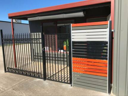 Fence Panels and Gates Ready To Go Starts From $79