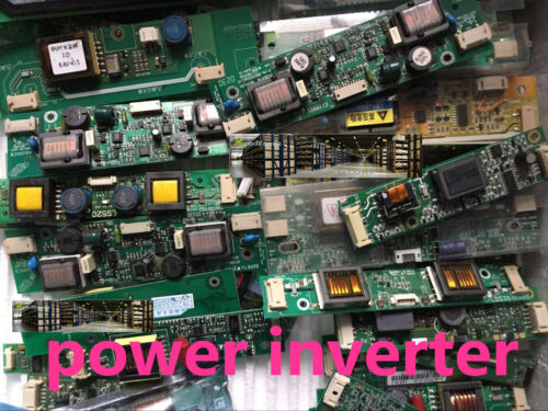 Replace: For HITACHI INVC657 / LCD Power inverter Board