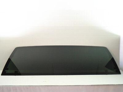 Fits 99-06 Chevy Silverado Pickup Rear Window Back Glass Heated Stationary