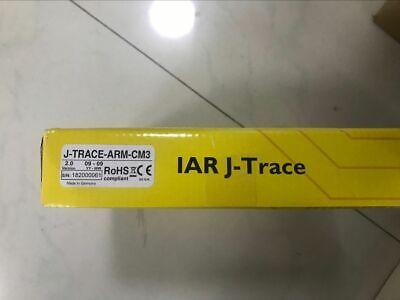 Iar J-trace-arm-cm3 V2 Arm Cortex-m3 Jtag Usb-trace Debugger Programmer