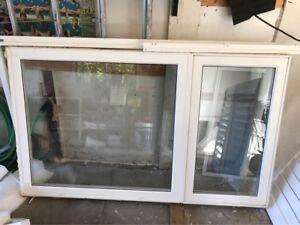 Window 73x44 inch