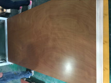 12mm Marine Plywood 1.2m x 2.4m only $ 59, Varnished or Natural