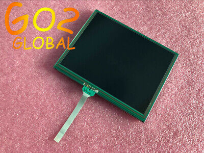 New Lcd Panel 5.7 640480 Tcg057vglbc-g00  With Touch Screen