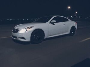 2008 G37 Sport - Navigation Package - Luxury Package