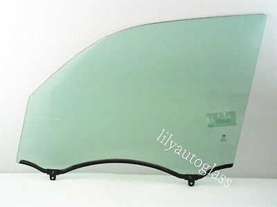 Fit 01-07 Toyota Sequoia,04-06 Tundra 4 Dr Driver Left Front Door Window Glass