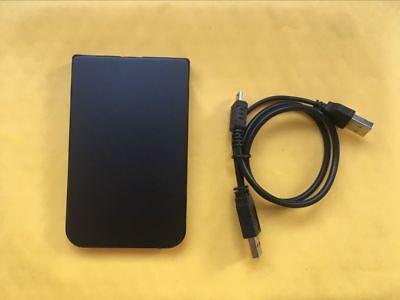 NEW Black 2.5