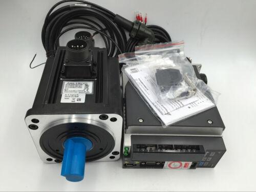1kw Delta Servo Motor Driver Encoder Cnc Kit Ecma