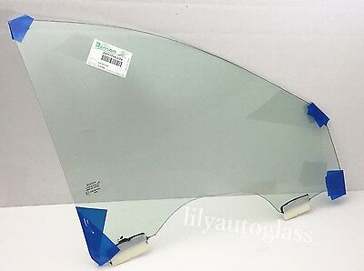 Fit 2010-2016 Cadillac SRX Passenger Right Front Door Window Glass Laminated