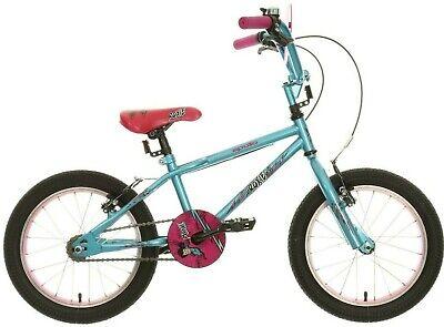 "Apollo Roxie Kids Bike -16"" Wheel Steel Frame"