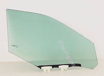 Fits 2011-2019 Ford Explorer Passenger Side Right Front Door Glass Window
