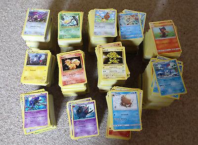 50 Pokemon Karten mit Sternkarten alle deutsch!