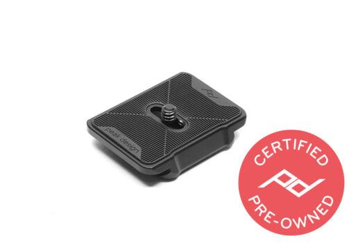 Peak Design Dual Plate V2 for Capture - PD Certified