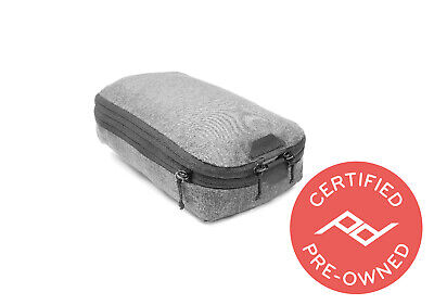 Peak Design Travel Packing Cube (Small) - PD Certified