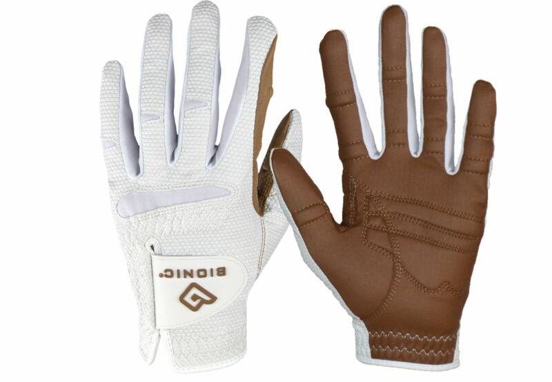 Bionic RelaxGrip 2.0 Golf Glove (Womens, LEFT) Golf NEW