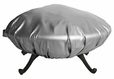 Leader Accessories All Protected Water Resistant Round Fire Pit Cover Fits 44 -