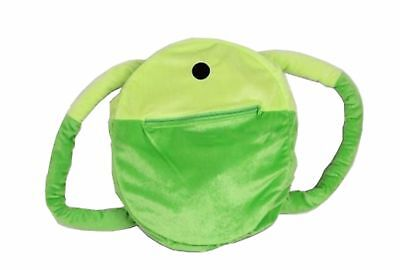 FINN BACKPACK ADVENTURE TIME Fiona bag costume Halloween Adult Kids NWT - Finn Halloween Costume Adventure Time