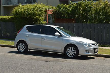 2009 HYUNDAI i30 Turbo Diesel Annerley Brisbane South West Preview