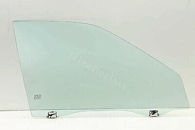 Fit 1990-1993 Honda Accord Sedan/Wagon Passenger Right Front Door Window (1993 Honda Accord Right Door)