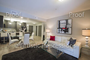 Beautiful Suites- New Building Close to KP Mall Pet Friendly!