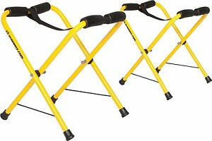 Universal Portable Boat Kayak Stand Foldable w/ Carrying Case Light Weight NEW
