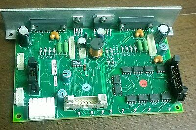 Roche Diagnostics Lightcycler Power Board 12239256001 492