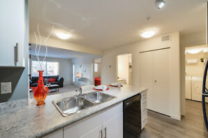 1BR Furnished Suites in Dawson Creek | Clean & All Inclusive