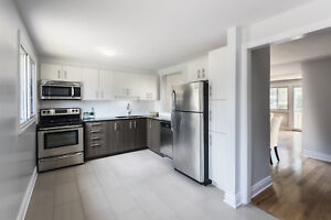 Renovated 3 Bedroom Homes from only $1,996!