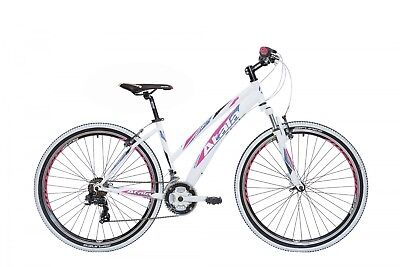 """BICI BICICLETTA Mountain Bike MTB ATALA MY FLOWER 27,5"""" DONNA Lady Donna, used for sale  Shipping to South Africa"""