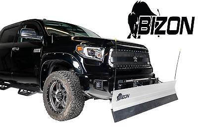 Bizon Aluminum Snow Plow (fits) 1992-2011 Ford Ranger -