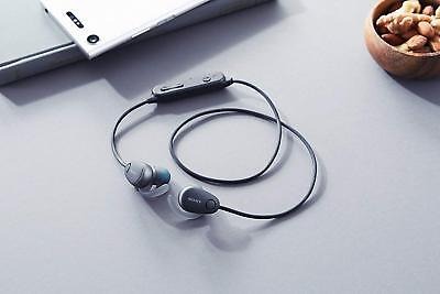 SONY WI-SP600N Wireless Sports Headphones Noise Cancelling & IPX4 Splash Proof