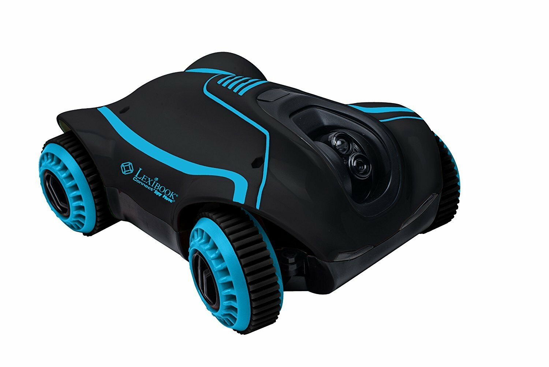 Lexibook Spy Move RC Car Video Recorder Vehicle
