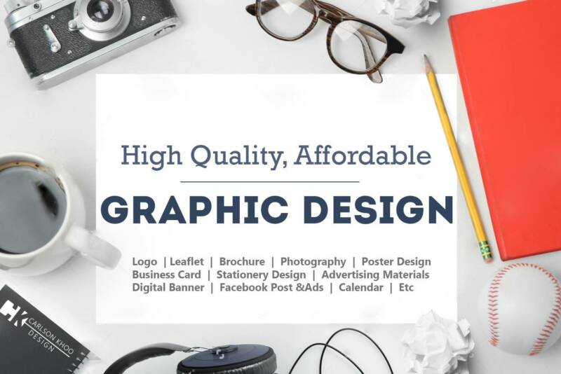 Freelance graphic design for hire other business services 1 of 9 reheart Choice Image