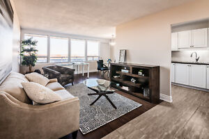Renovated Large One (1) Bedroom Apartment - $1,556