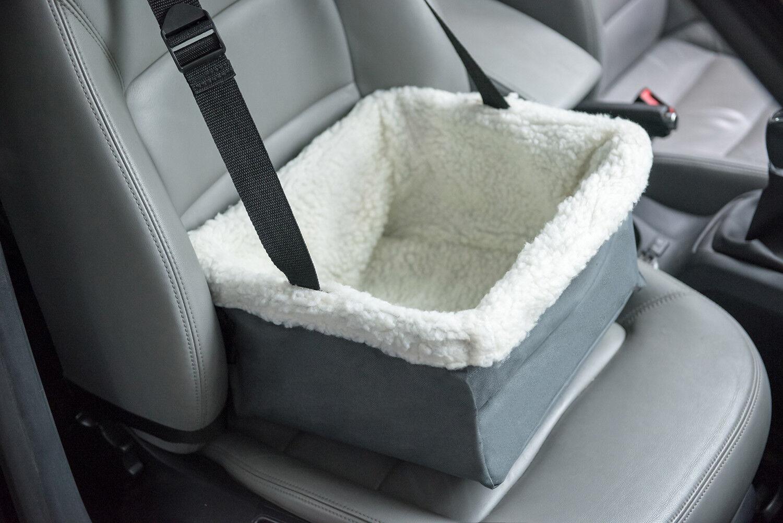 Portable Pet Car Seat Folding Dog Cat Travel Carrier Tote Sa