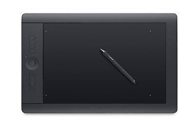 NibSaver Surface Cover Wacom Intuos Pro Pen and Touch Large Pen Tablet PTH-851 for sale  Shipping to India