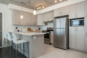 Amazing 2 Bedroom Apartment to Rent in Chomedey Laval