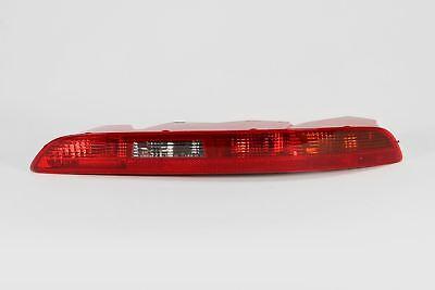 Audi Q3 11-13 OEM Rear Bumper Tail Light Lamp Right Driver Off Side O/S