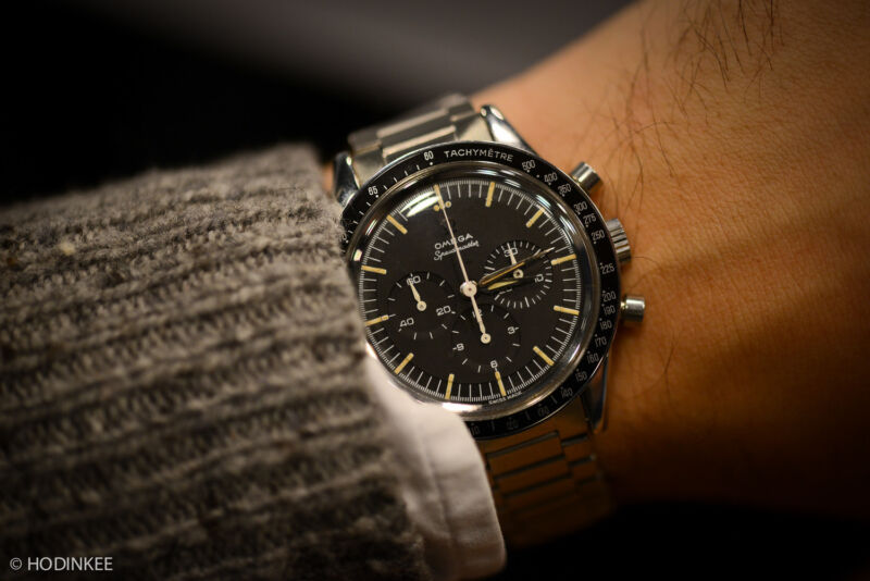 a guide to buying vintage omega watches on