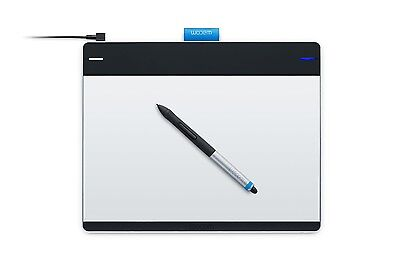 NibSaver Surface Cover for Wacom Intuos Medium Pen and Touch Tablet CTH680
