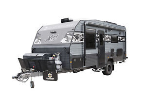 2021 Masterpiece XTM 17'10 Offroad Caravan Rockingham Rockingham Area Preview