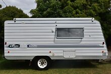 Windsor Rapid 2001 offroad also suit Jayco Expanda or Swan buyer Bicton Melville Area Preview