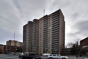 Large 2BR unit for rent close to Mount-royal