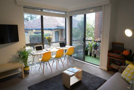 2 Bedroom Apartment South Yarra, Alexandra Avenue