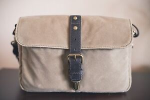 ONA Bowery Camera Bag Meadowbank Ryde Area Preview