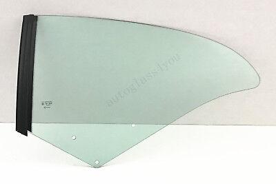 For 2006-2013 Volvo C70 2-DR Convertible Rear Quarter Glass Driver/Left Side OEM