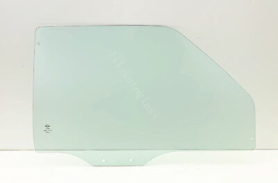 Fit 82-92 Chevy S10 GMC S15 Bravada Passenger Right Front Door Window Glass